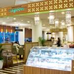 福岡サンパレス レストラン&カフェ Lagoon
