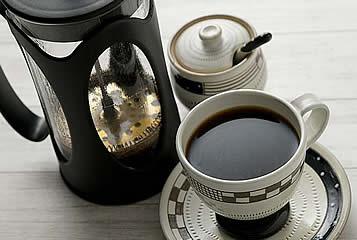 クロスポイント ORIGINAL COFFEE