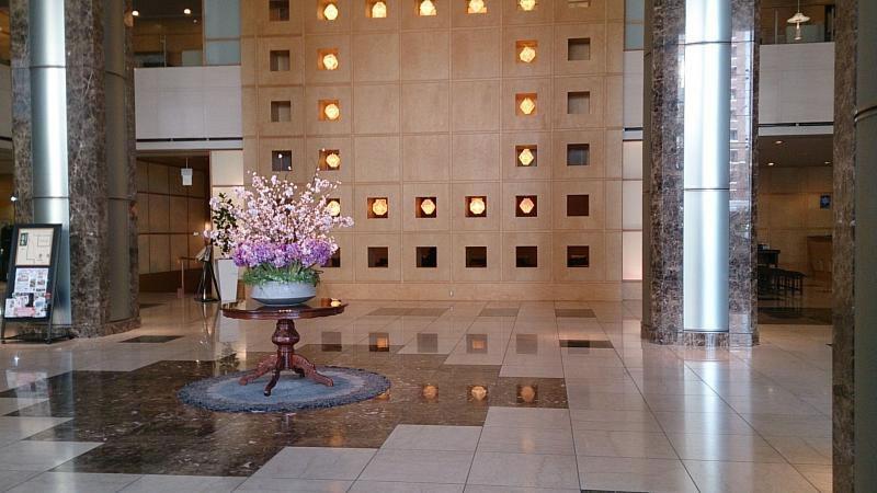 KKRホテル博多